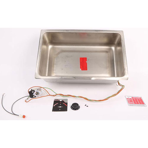 APW EQUIP - 55431 - FOOD WELL