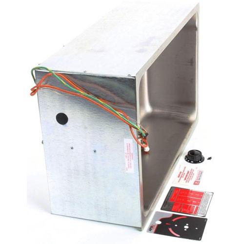 APW EQUIP - 55480 - 208V WEL EQUIP 80SERIES