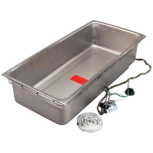 APW EQUIP - 55566 - TM-43 HOT FOOD WELL