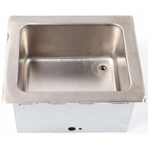 APW - 56436 - 12X20 INSUL WMR PAN W/A W/DR