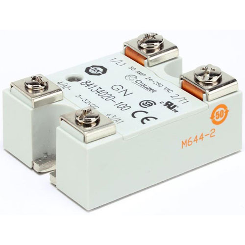 APW - 69148 - RELAY 4-32V SLD ST 50A280VOUT