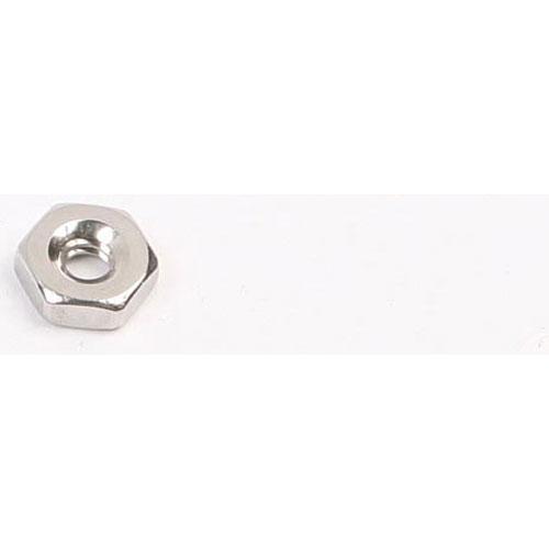 APW - 8402900 - HEX NUT 6-32