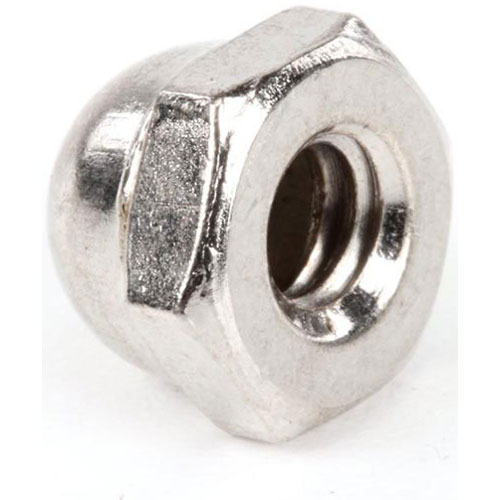 APW - 89026 - CAP 10-24 PLATED NUT