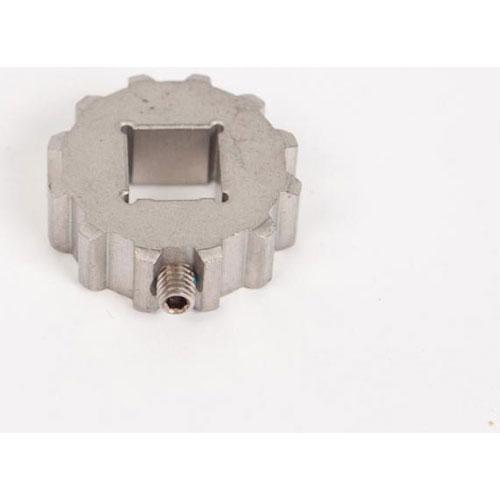 APW - 94000211 - 7/42X50 12 TOOTH SPROCKT