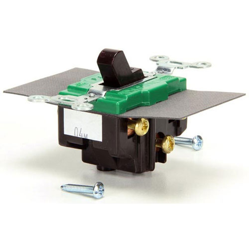 ATLAS - 112-1252 - SELECTOR SWITCH