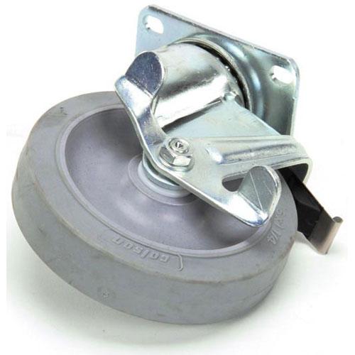 ATLAS - 1800-499 - 5 CASTER W/LOCK (RH)