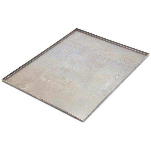 BAKERS PRIDE - A1297X - AIR PAN BTM FRNT 1/2 SIZE