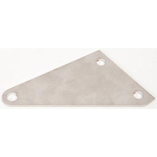 BAKERS PRIDE - A5253X - SS DOOR HANDLE MOUNT (GP)