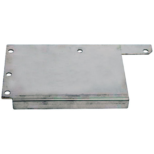 BAKERS PRIDE - A5302K - BURNER ACCESS COVER (GP)