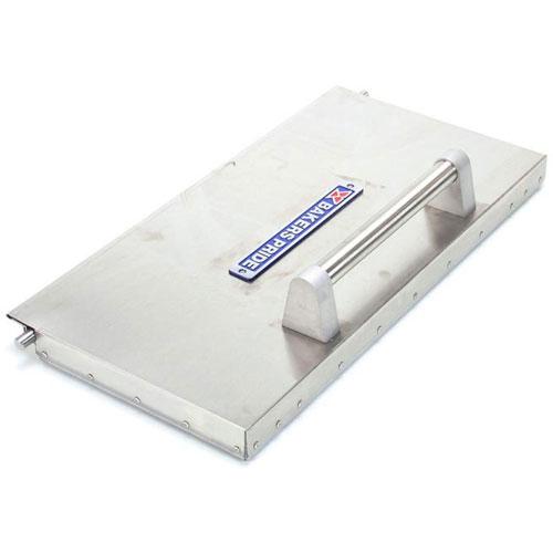 BAKERS PRIDE - D1005X - P20/P40 OLD ST DOOR ASSY SS