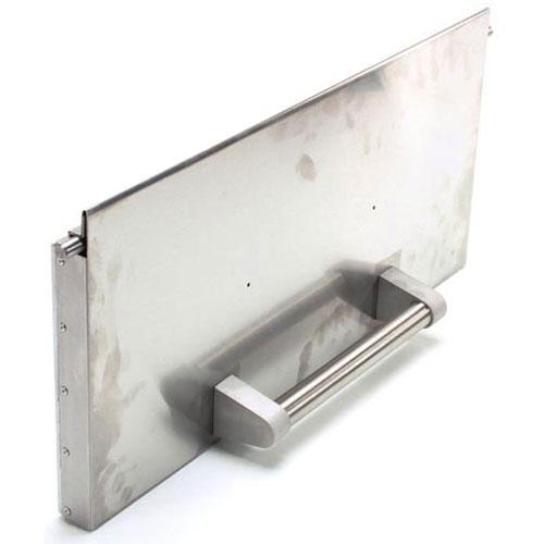 BAKERS PRIDE - D1106U - DOOR ASSY WO/WNDW P21/P42
