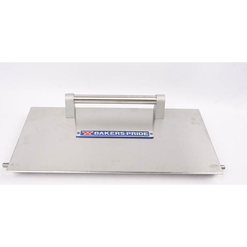 BAKERS PRIDE - D3106X - DOOR ASSY WO/WNDW W/HNDL