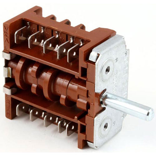 BAKERS PRIDE - 1300210 - ROTARY SWITCH