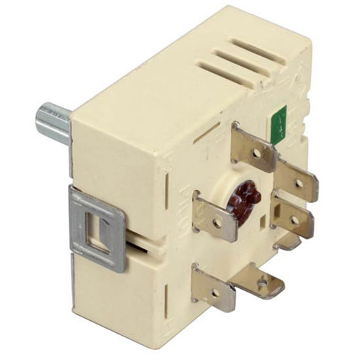 BAKERS PRIDE - M1367A - 208V INFINITE SWITCH EGO 769