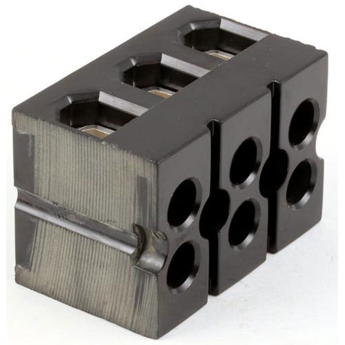 BAKERS PRIDE - P1003X - ELECTRIC TERMINAL BLOCK 3 POLE