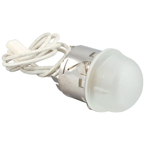 BAKERS PRIDE - P1193A - 20W/12V HALOGN LAMP ASSY