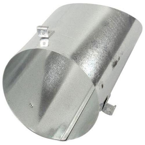 BAKERS PRIDE - R3115Y - 6 FLUE DEFLECTR W/BRACKT