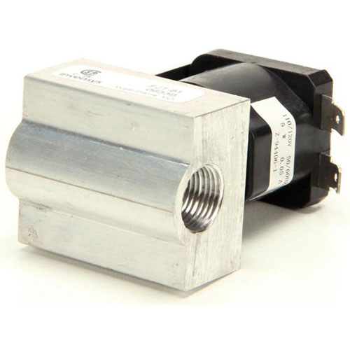 BAKERS PRIDE - R3200A - SOLENOID GAS VALVE SNGL XG-S