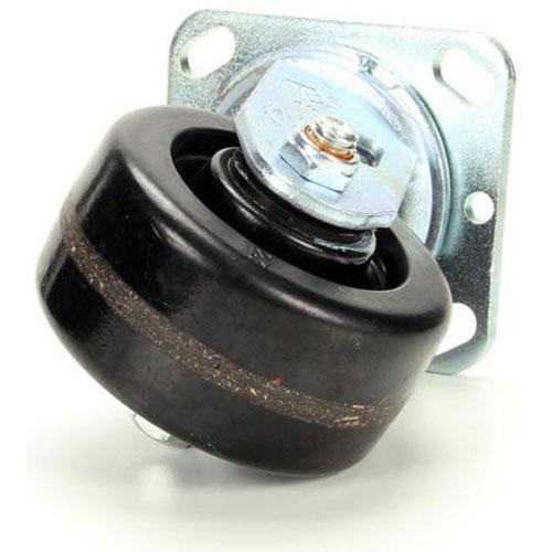 BAKERS PRIDE - S1022X - 4 SWIVEL W/HA CASTER WO/LOCK