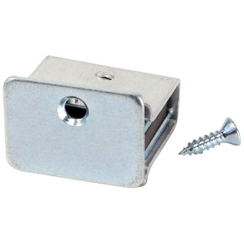 BAKERS PRIDE - S3203A - MAGNETIC LATCH ASSY (GP)