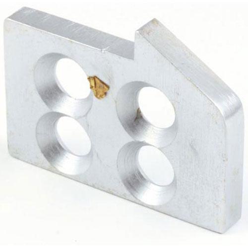 BAKERS PRIDE - 21859158 - LEFT & RIGHT DOOR CATCH