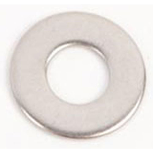 BEVLES - 8507600 - FLAT WASHER 1/4