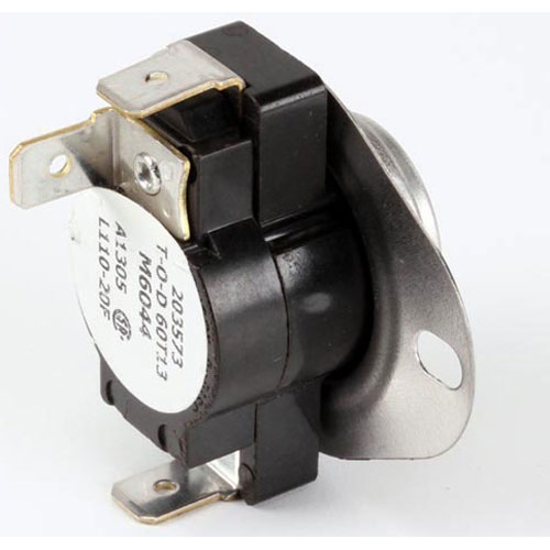 BLODGETT - 36755 - THERMAL SPDT SWITCH