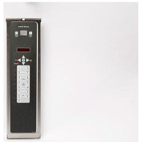 BLODGETT - 51060 - IQ2 CONTROL & PANEL ASSY DFG50