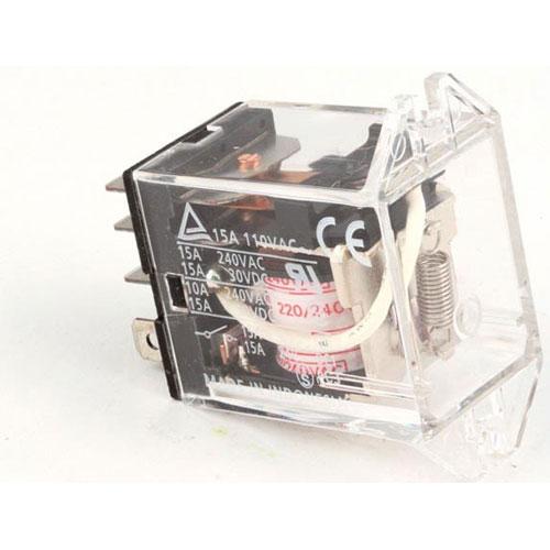 BLODGETT - R2792 - SPST 240V COIL RELAY