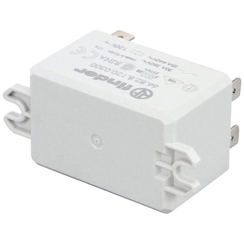 DOUGHPRO - 1101097081 - TERMS POWER RELAY BS MNT
