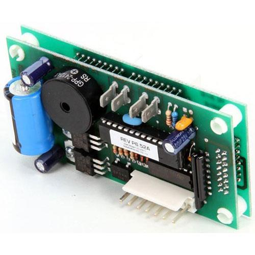 DOUGHPRO - 11096905211 - DIGITAL CONTROL PREPROGRAMMED