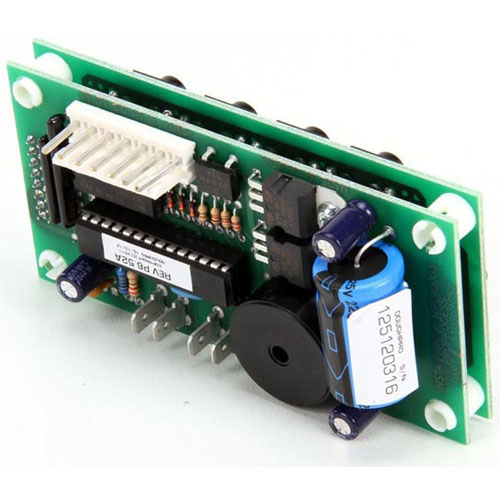 DOUGHPRO - 11096905220 - DIGITALCONTROL PREPROGRAMMED