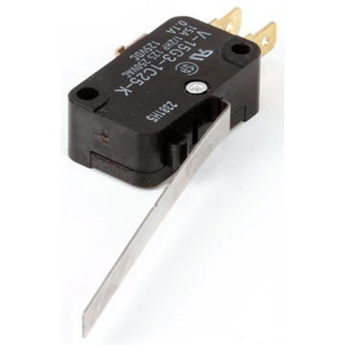 DOUGHPRO - V15G31C25K - DP600X MICRO SWITCH OMRON