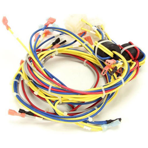 DUKE - 175607 - WIRE LOW VOLTAGE HARNESS