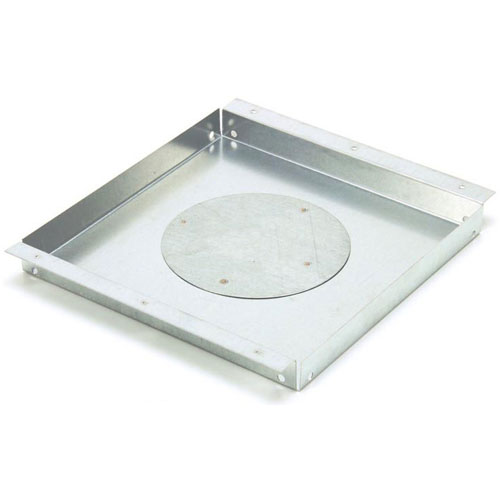 DUKE - 2701-9214-2 - HEAT DISTRIBUTION PLATE