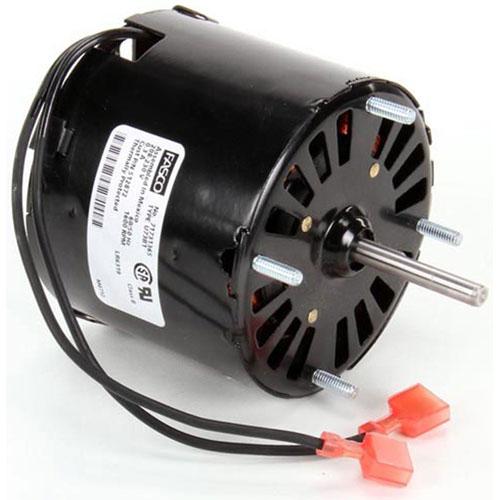 DUKE - 512872 - 208/230 FAN PROOFR MOTOR
