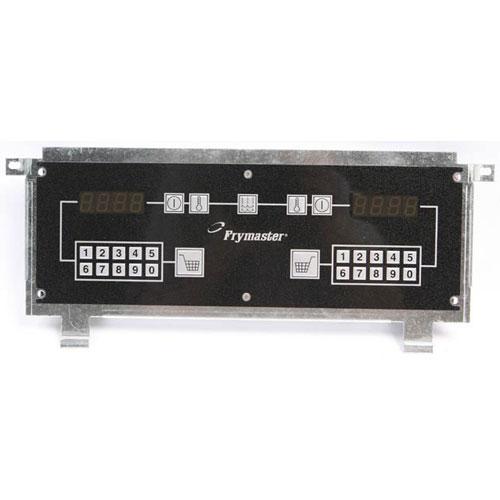 FRYMASTER - 1080274 - ET/C BL FE55 FV P CNTRL CHILIS