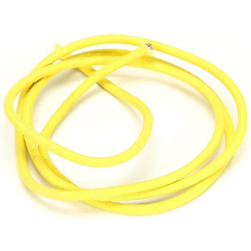 NIECO - 13150 - YELLOW UL5107 12AWG WIRE