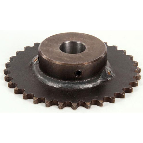 NIECO - 13699 - DRIVE SHAFT SPROCKET