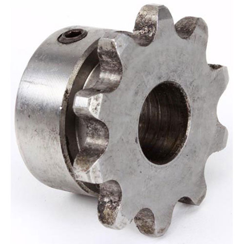 NIECO - 13770 - 12MM BORE 35B10 SPROCKET