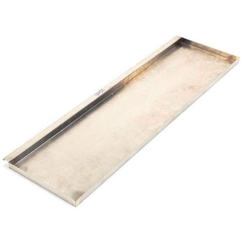 NIECO - 17052 - GREASE DRIP FRAM TRAY 28.5IN