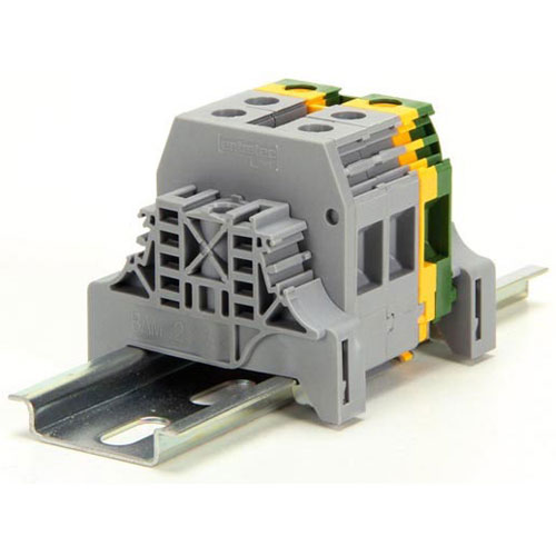 NIECO - 17173 - 1Ø POWER CONNECTION RAIL 10