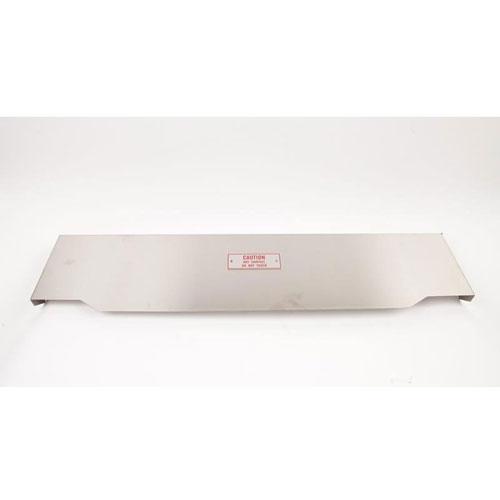 NIECO - 17720 - FRONT/REAR HEAT SHIELD 24.5IN