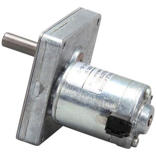 NIECO - 4240 - GEAR MOTOR 12VDC 142E/200E DOM