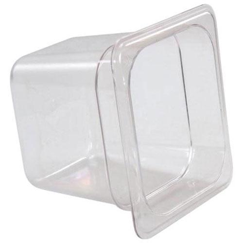 NOR-LAKE - 000672 - 1/6 SZ SALAD PAN