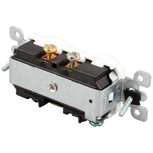 NOR-LAKE - 018213 - QUIET AC SWITCH 15S 120V/LIGHT