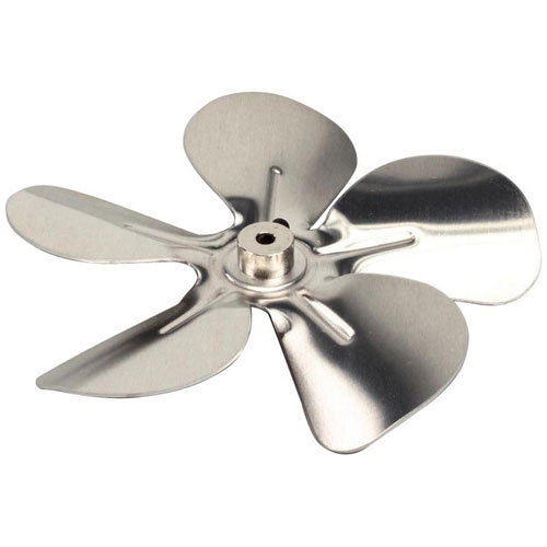 PERLICK - 57699 - 5 1/2 FAN BLADE 3/16 BORE