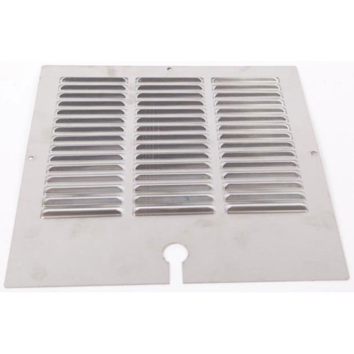 PERLICK - 65662-3 - CORD CUTOUT BACK GRILLE