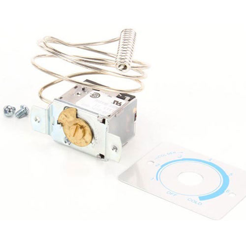 PERLICK - C12827W - TEMPERATURE CONTROL