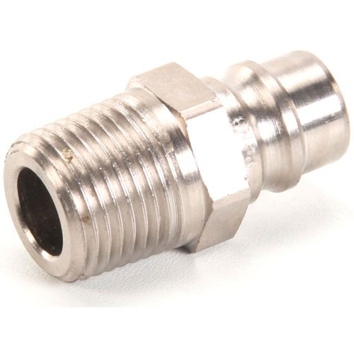 PITCO - 60015901 - NIPPLE 1/2 MALE NPT CONN
